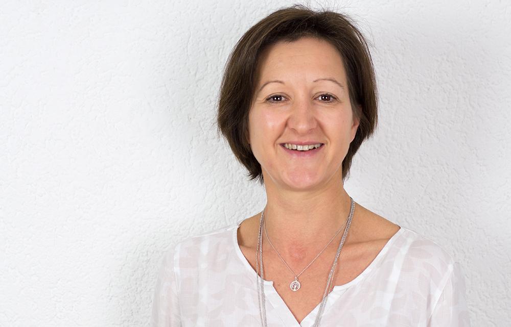 Sylvia Saliwada